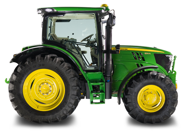 Tractor 6115R