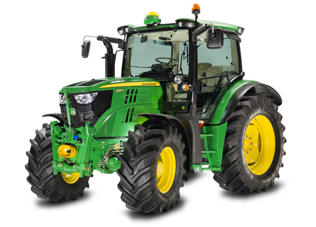 Tractor 6125R