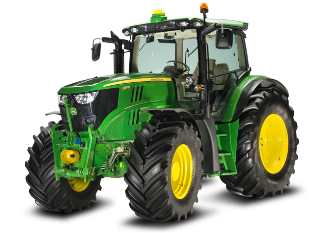 Tractor 6130R