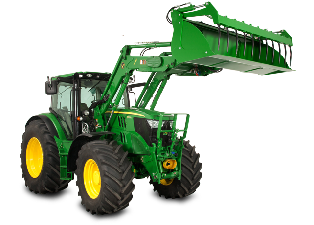 Tractor 6150R
