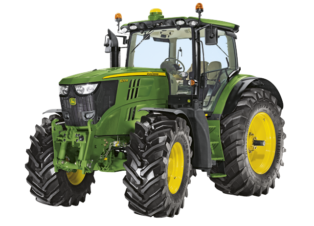 Tractor 6170R