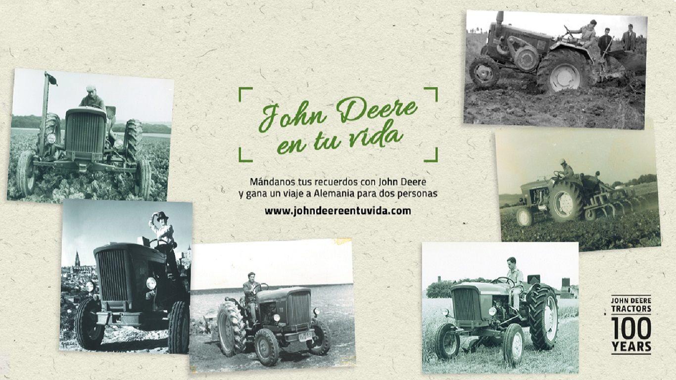 Asombroso John Deere Tractor Para Colorear Páginas Para Imprimir ...