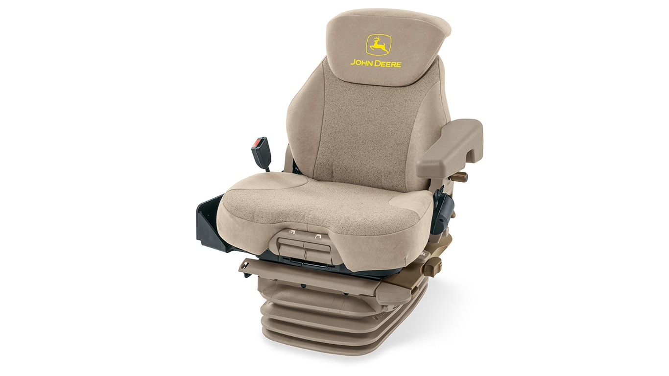 Asiento Super Air Comfort, asiento Active