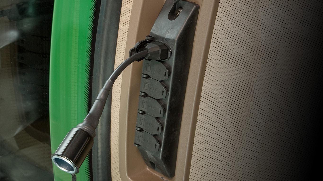 Enchufes y adaptadores eléctricos