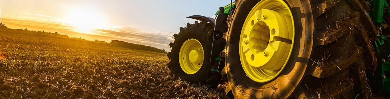 Accesorios para tractores