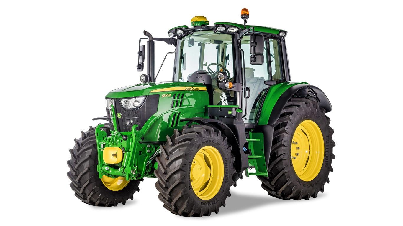 John Deere 6020 a 6620 incluso se tractores Manual de taller