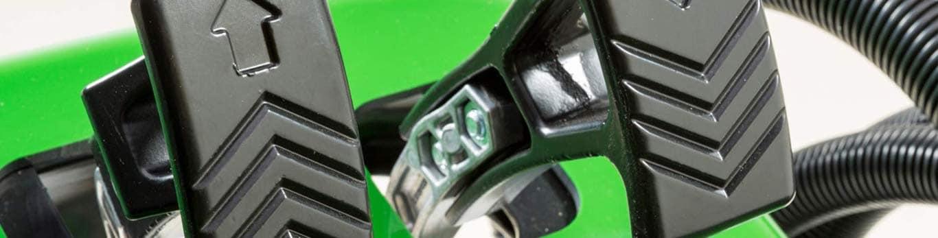 auto pedal