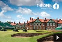 The Open torneo del 2012