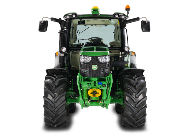 Tractor 6105R