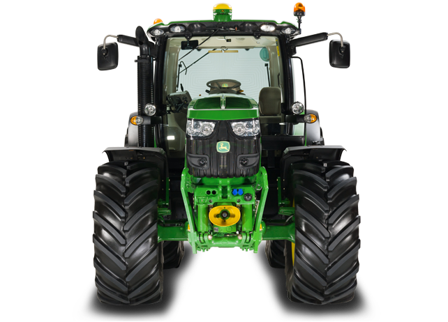 Tractor 6140R