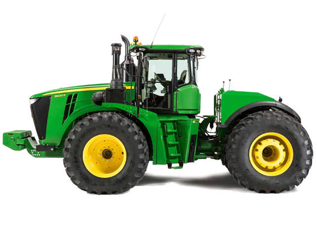 Tractor 9370R