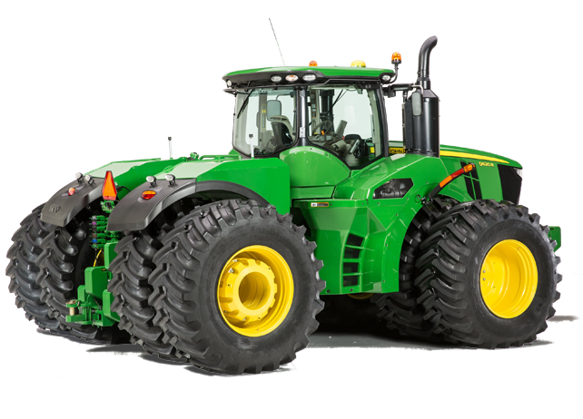 Tractor 9620R