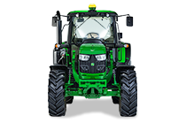 Tractor serie 6M 6135M